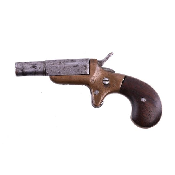 E. Allen & Co 22 Vest Pocket Single Shot Derringer
