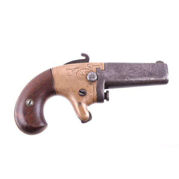 National Arms Co. No. 2 Derringer Pre-Colt c. 1865