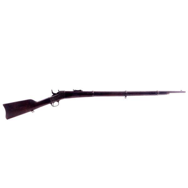 Remington Arms Co Rolling Block .45 Cal Rifle
