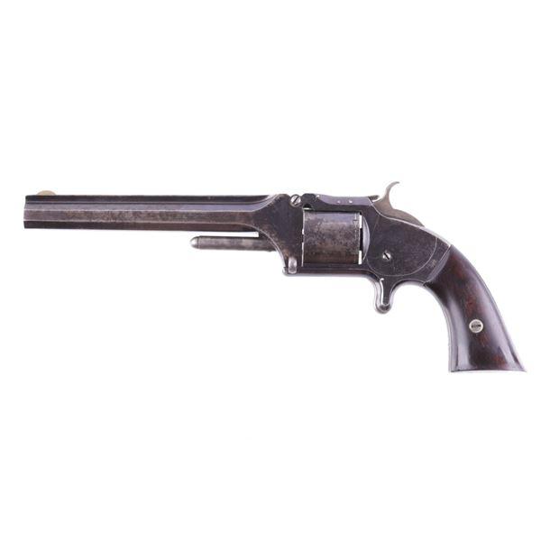 Smith & Wesson Model No. 2 .32 Caliber Revolver