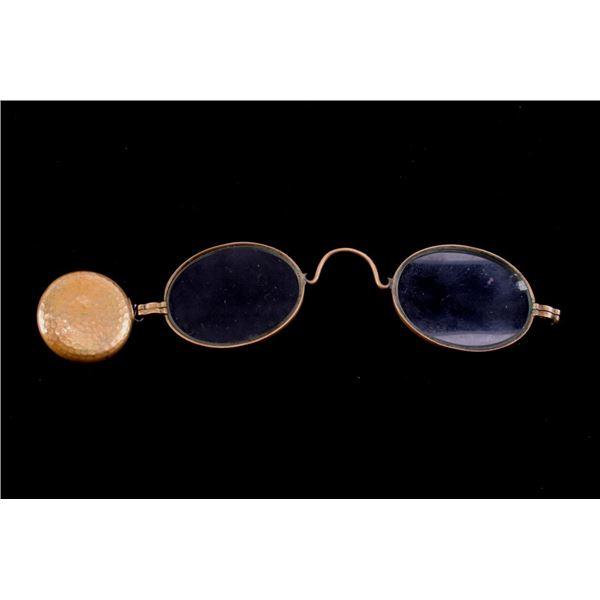 1960's K & McD. Inc. Retractable Pin Bifocals