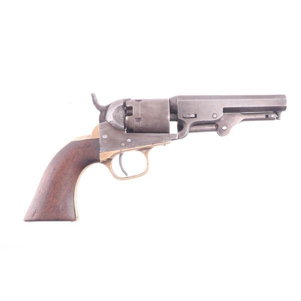 Colt Model 1849 Percussion Cap Pocket Revolver