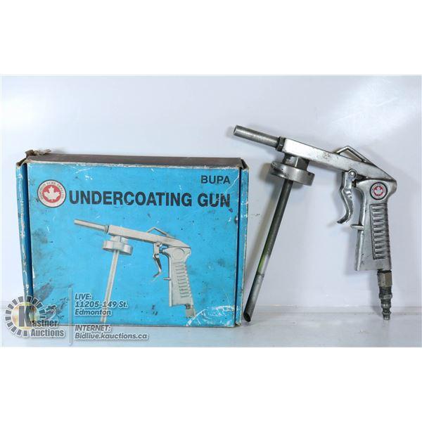 PNEUMATIC UNDER COATING GUN