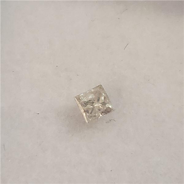 85 - JP738  RARE NATURAL PINK DIAMOND