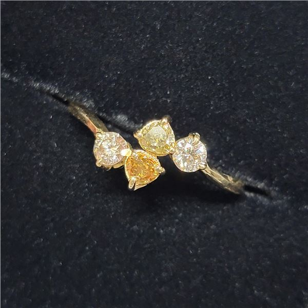 MZ6-5 10K  BLACK DIAMOND (I-2, G-H) DIAMOND (I-2,