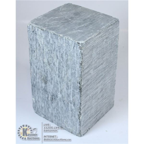 APPROX 15 LBS RAW UNCARVED SOAPSTONE