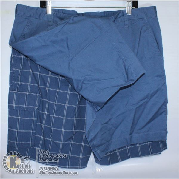 2 PAIRS OF SHORTS SIZE 40