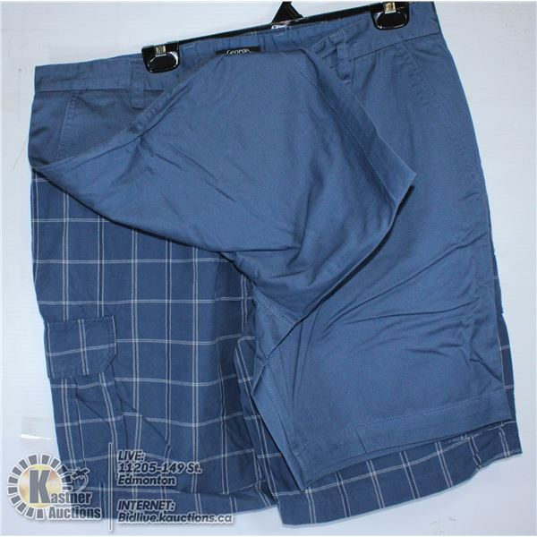 2 PAIRS OF SHORTS SIZE 38