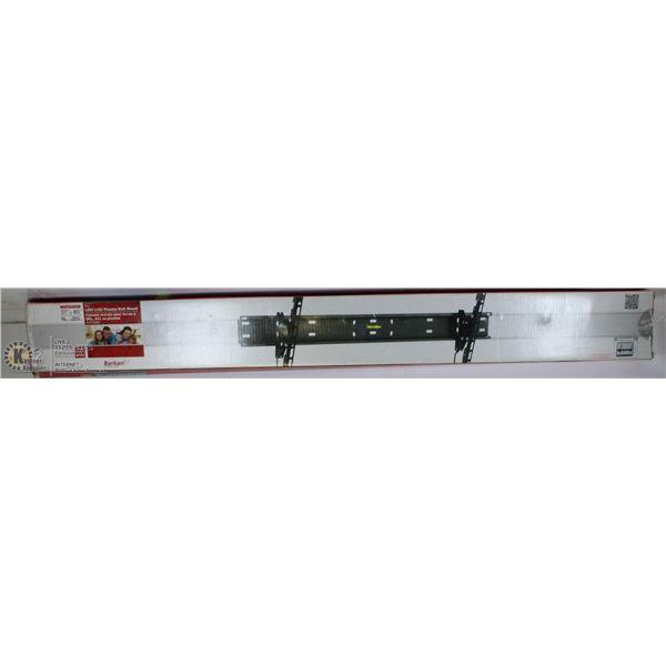 BARKAN BLACK LED/LCD/PLASMA TILIT WALL MOUNT FOR