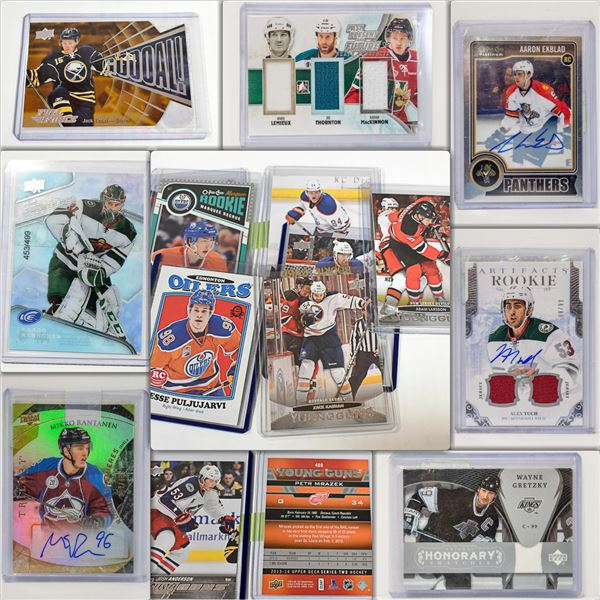 FEATURED SPORTS CARDS
