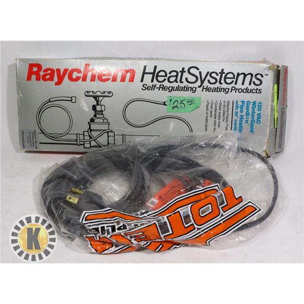 RAYCHEM HEAT SYSTEM