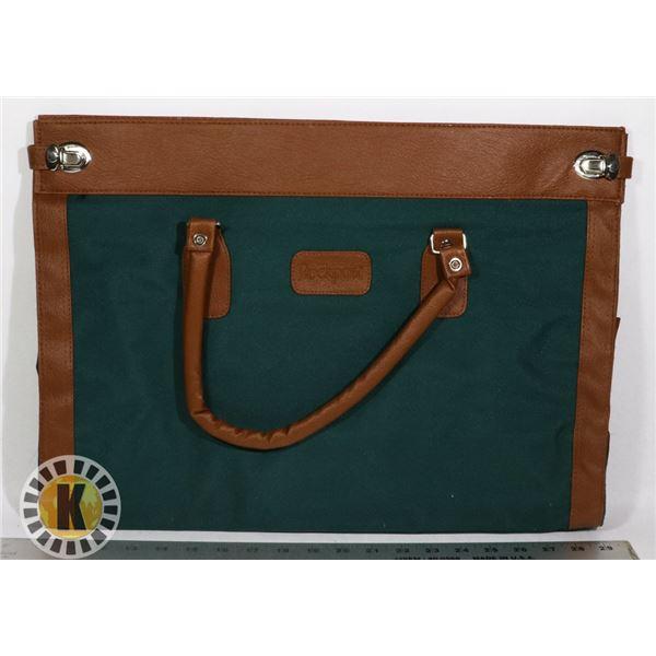 1 ROCKPORT LUGGAGE BAG