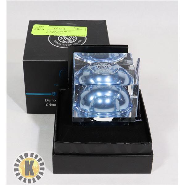 FOREVER FLAWLESS BLUE DIAMOND - DIAMOND