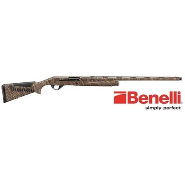 Benelli Super Black Eagle 3 Shotgun