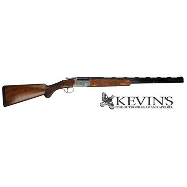 Kevin's Golden Quail Over/Under 20 Gauge Shotgun