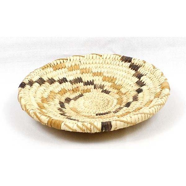 Native American Tohono O'odham Basket