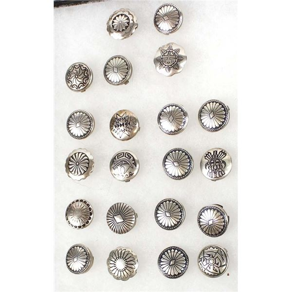 20+ Southwestern Button Covers