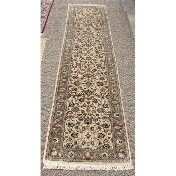 Nain Persian Textile Rug