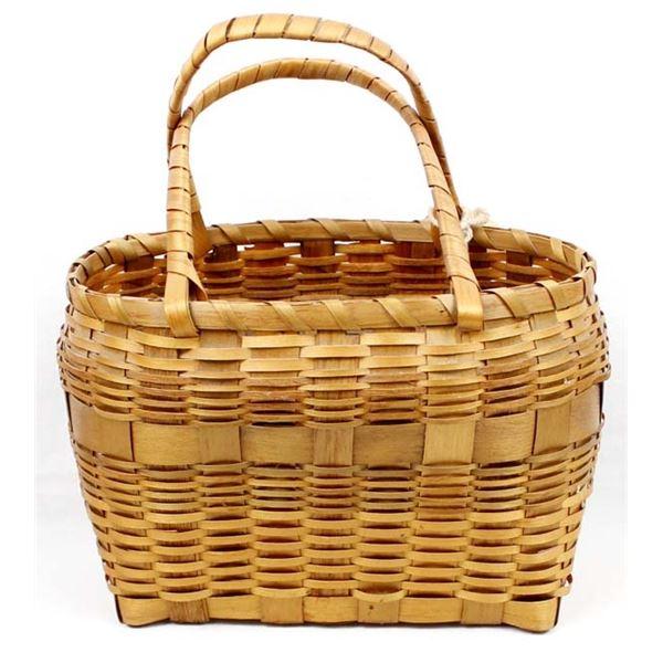 Winnebago made from Wisconsin Shopper's Basket