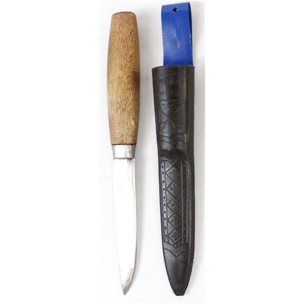 Swedish Mora Craft & Carving Knife