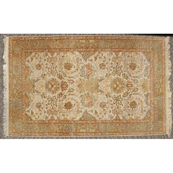 Turkish Persian Wool Rug