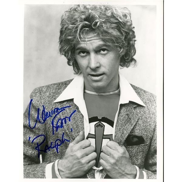 William Katt Signed 8x10 Photo