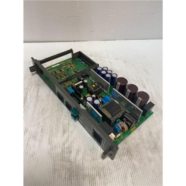 Fanuc A16B-2203-0370/13E Circuit Board