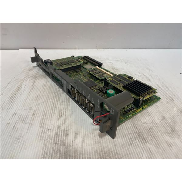 Fanuc A16B-3200-0412/05A Circuit Board