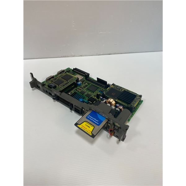 Fanuc A16B-3200-0260/13C Circuit Board