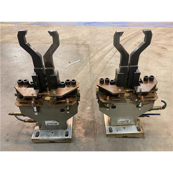 (2) - Robohand RP-43P Robotic Grippers
