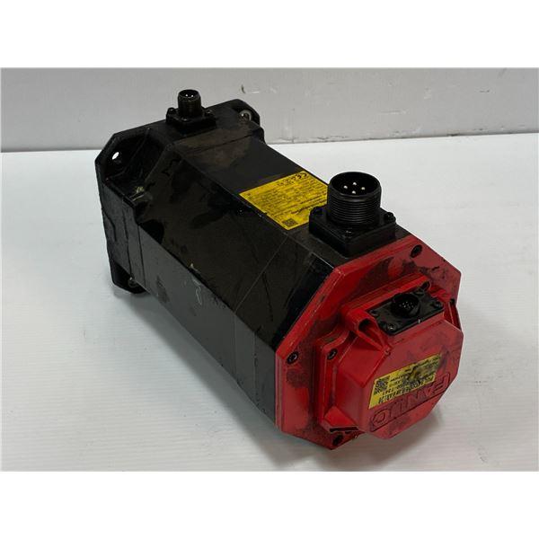 Fanuc A06B-0238-B605#S000 AC Servo Motor