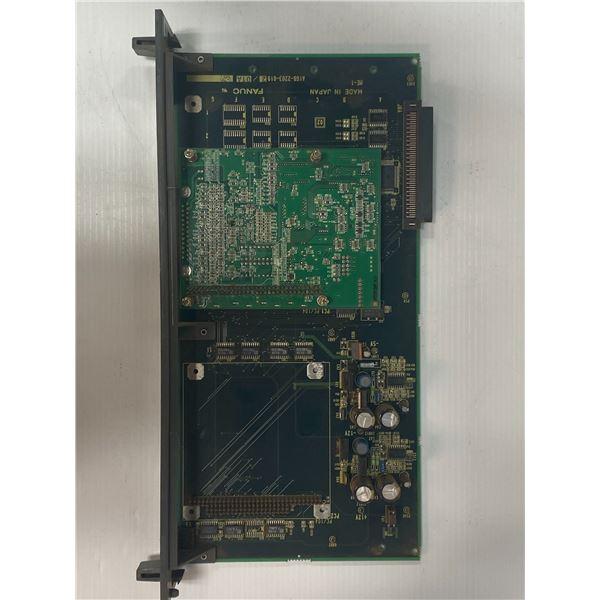 FANUC A16B-2203-0192/01A Circuit Board