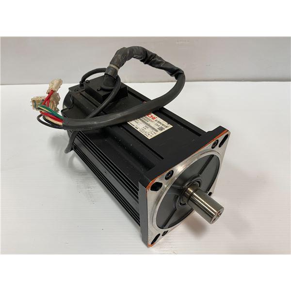 Nachi MSM302Q2V1 AC Servo Motor 3.0 kW
