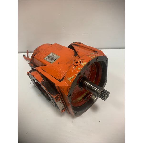 Siemens / ABB 1FT3070-5AZ21-9-Z S13 / 3HAC3579-1 /03 Servo Motor