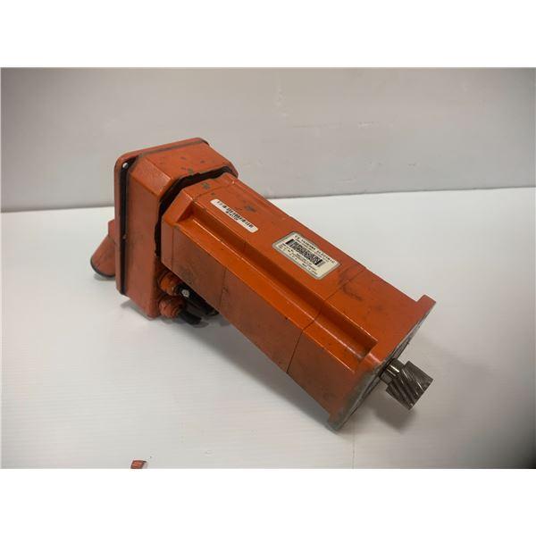 Yaskawa Electric / ABB SGMAS-02ARA-AB11 4P3184-1C-61 / 3HAC17346-1/01