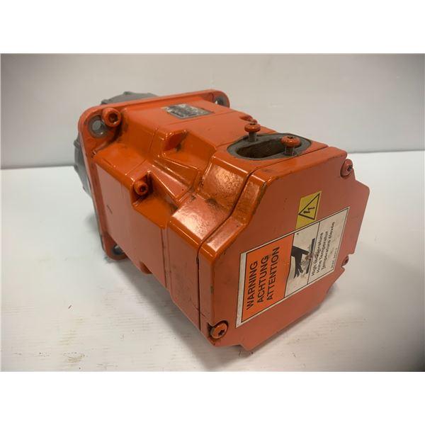 Siemens / ABB 1FK6081-6AZ21-9ZZ9-Z S25 / 3HAC8278-1/04 Servo Motor
