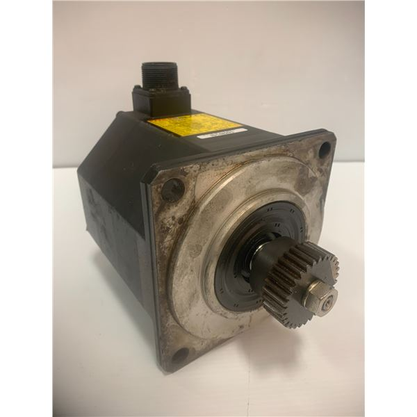 Fanuc A06B-0034-B575 AC Servo Motor