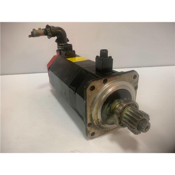 A06B-0163-B175 AC Servo Motor