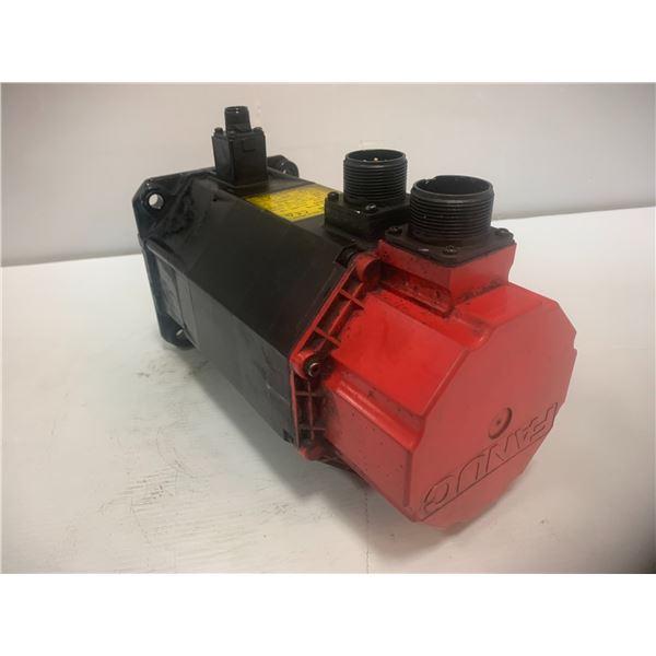 Fanuc A06B-0162-B175 Servo Motor