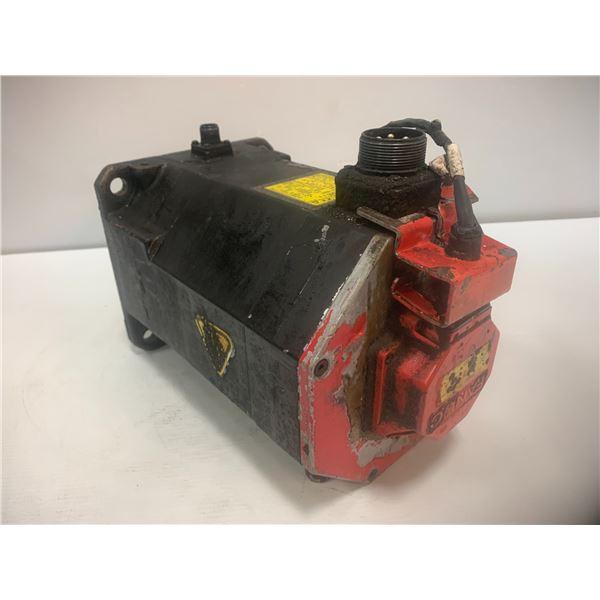 Fanuc A06B-0267-B605 Servo Motor