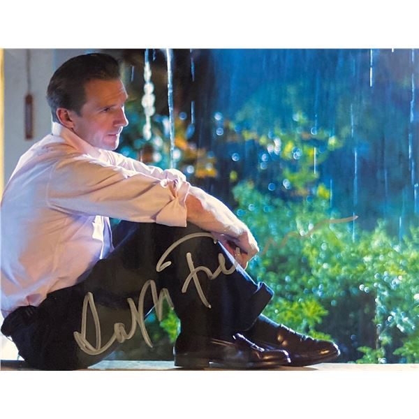The Constant Gardener Ralph Fiennes Signed Movie Photo