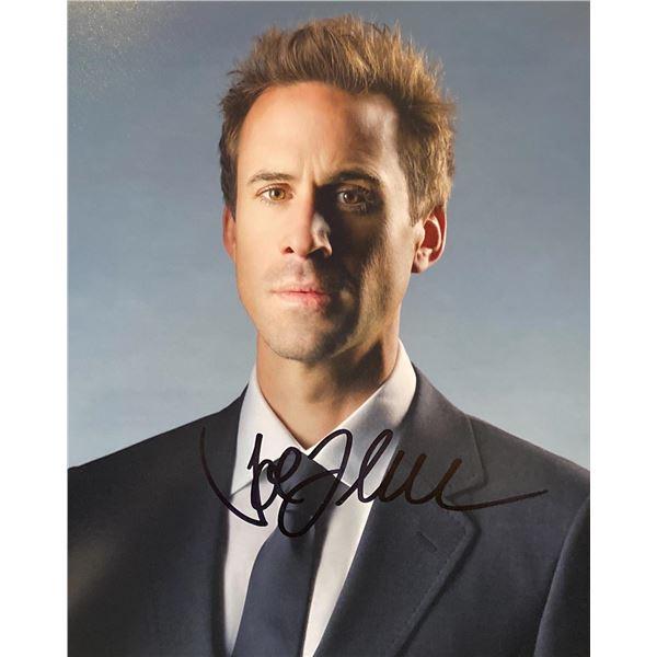 FlashForward Joseph Fiennes Signed Photo