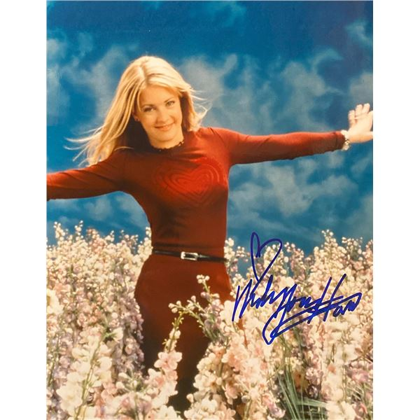 Melissa Joan Hart Signed Photo