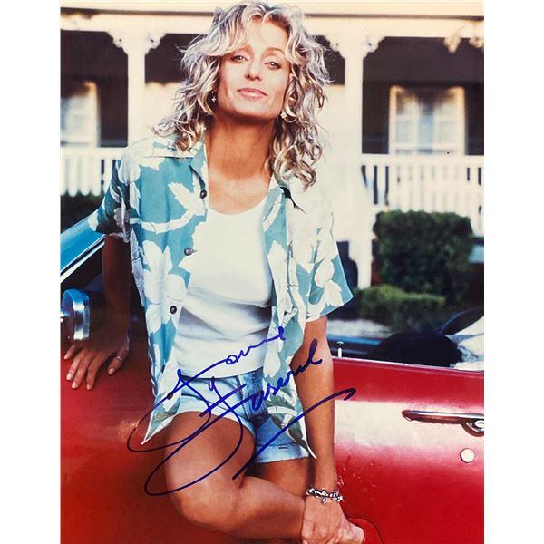 Farrah Fawcett Signed Photo