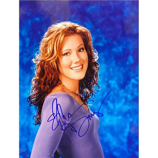 Elisa Donovan Signed Photo