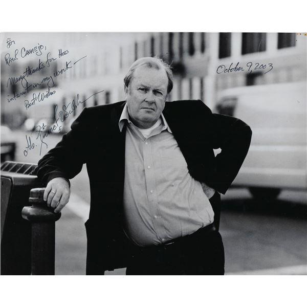 Michael Emmet Walsh signed photo