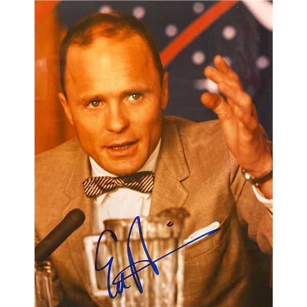 Ed Harris Signed Photo