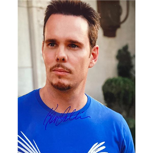 Kevin Dillon Signed Photo