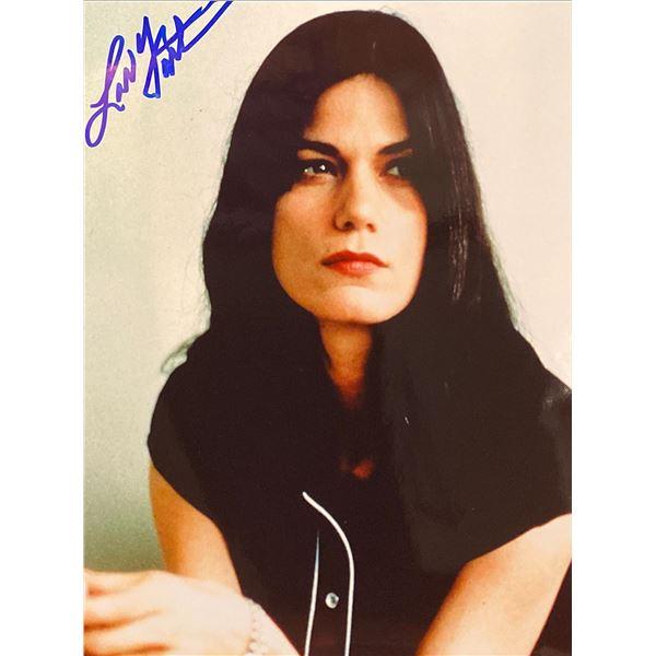 The Last Seduction Linda Fiorentino Signed Movie Photo