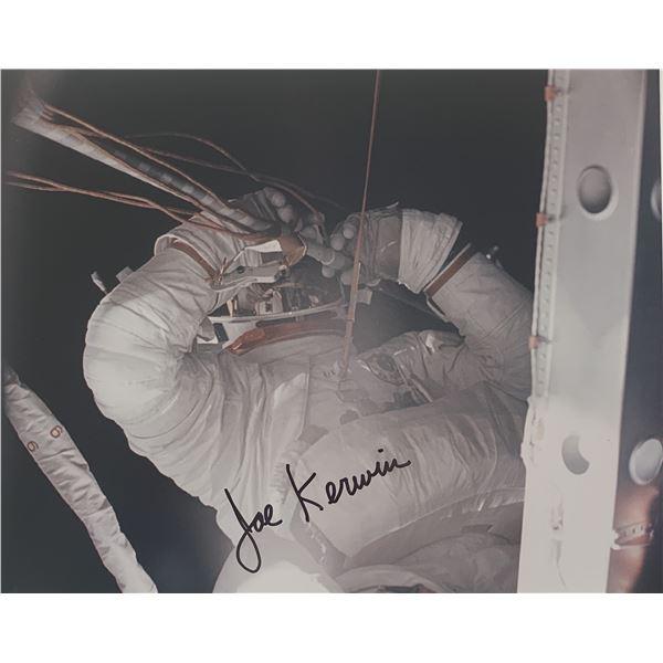 Skylab 2 Astronaut Joe Kerwin signed photo